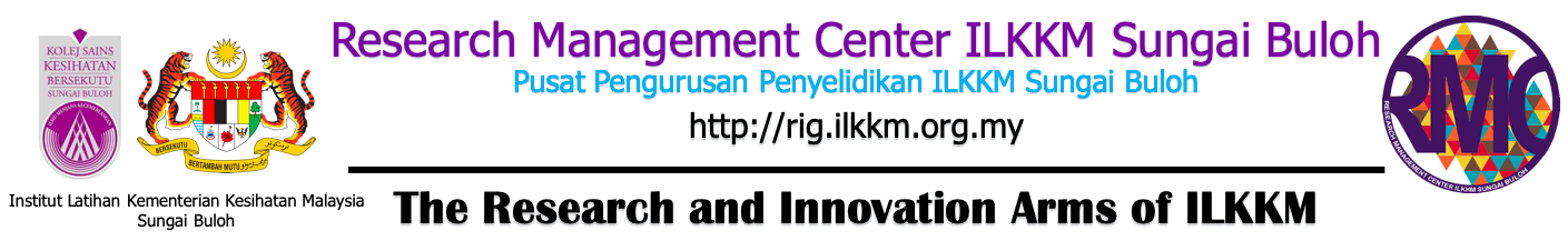 Research Management Center for ILKKM