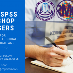 Basic SPSS For Postgraduate Workshop Seminar Class